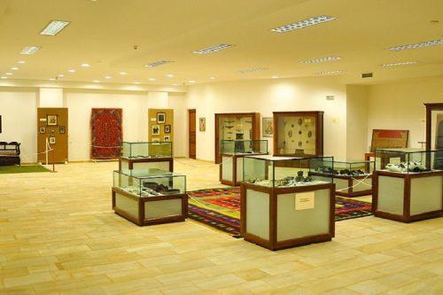 Λαογραφικό Μουσείο Λάρισας